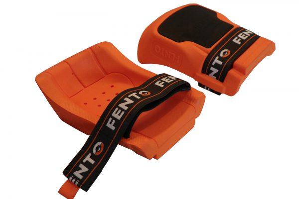 Fento 150 knee protectors